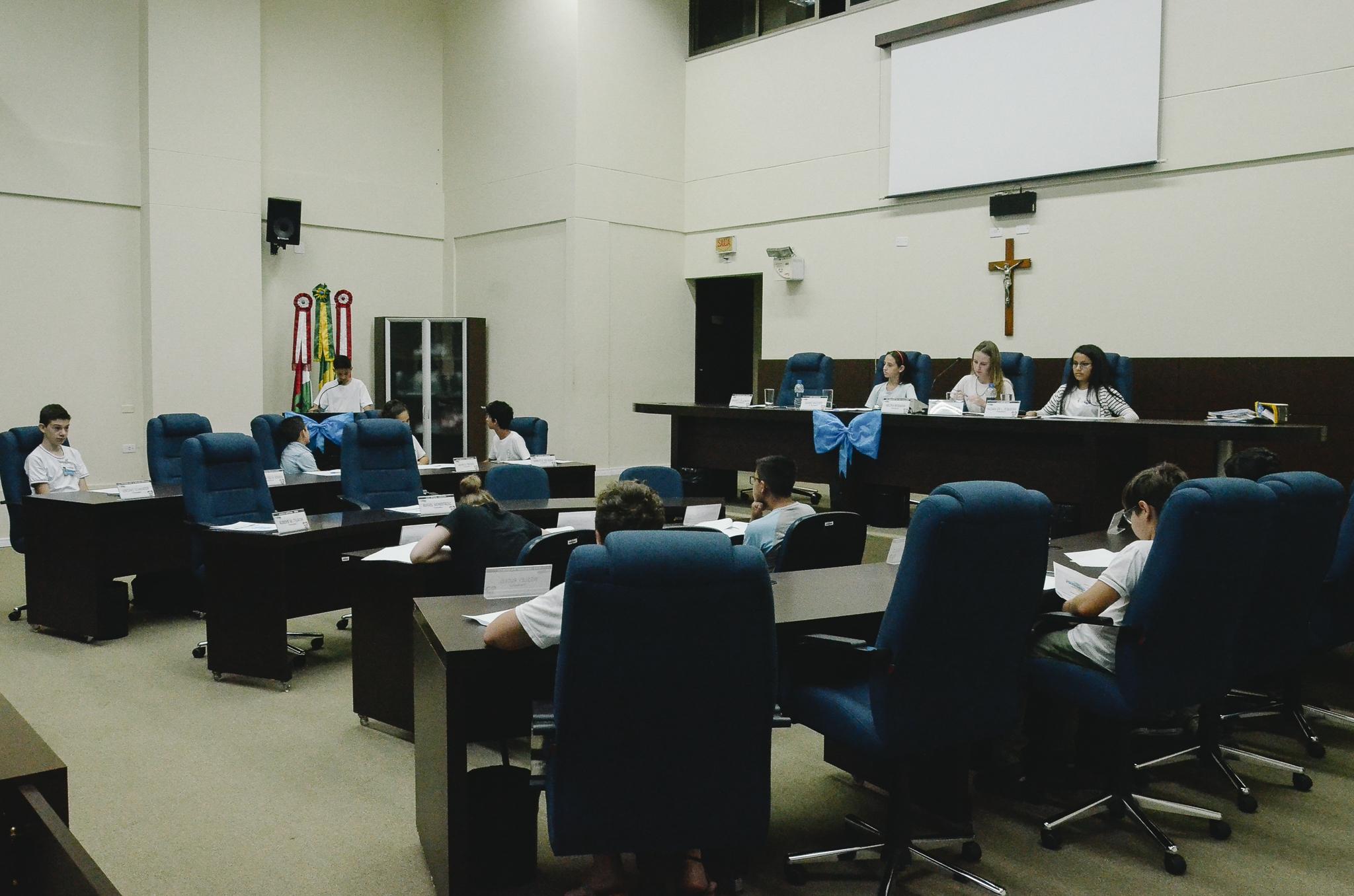 Sessão Ordinária 21/11/2019