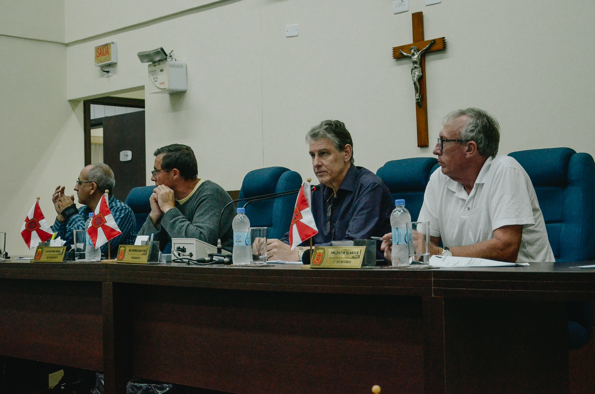 Sessão Ordinária 03/06/2019