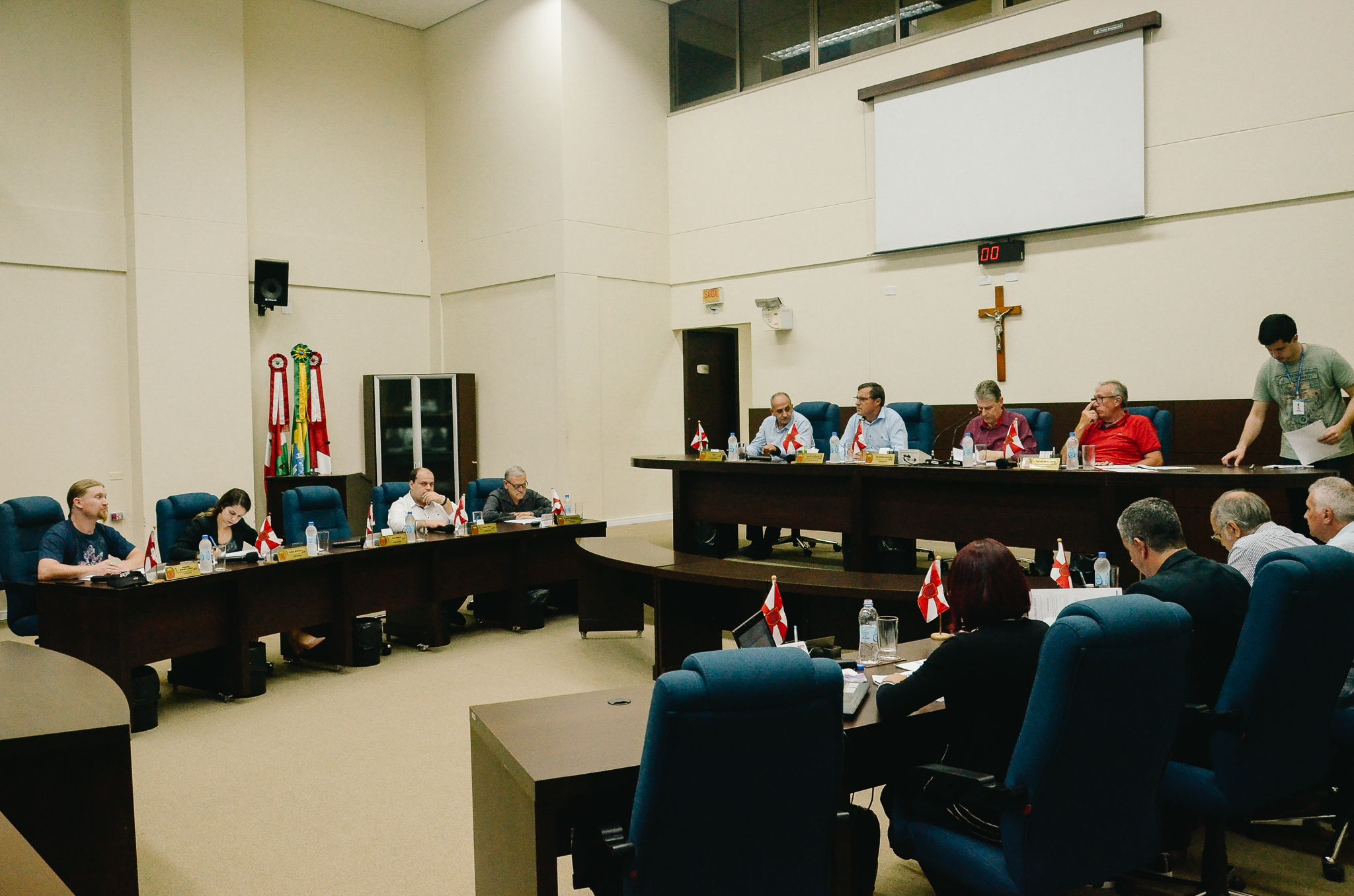 Sessão Ordinária 13/06/2019