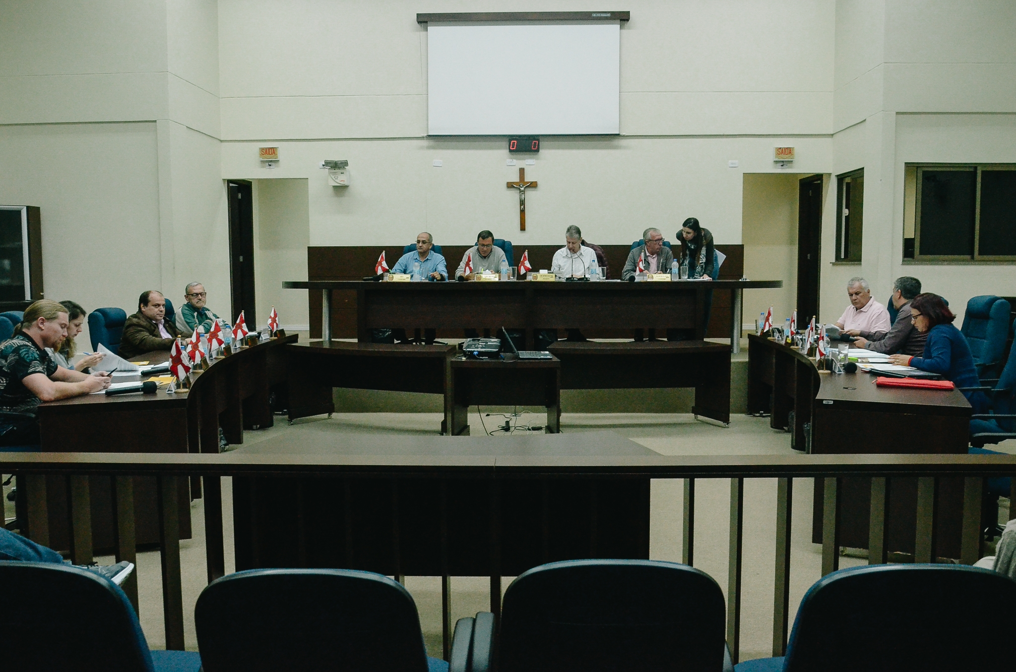 Sessão Ordinária 06/06/2019