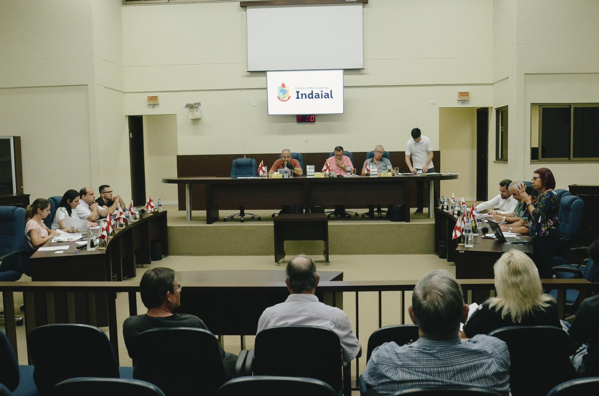 Sessão Ordinária 10/02/2020