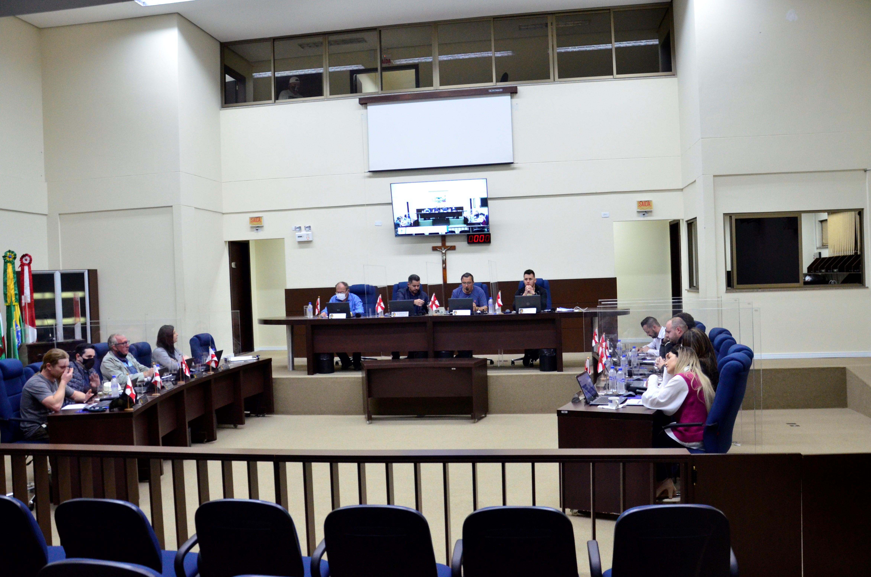 Sessão Ordinária 05/08/2021