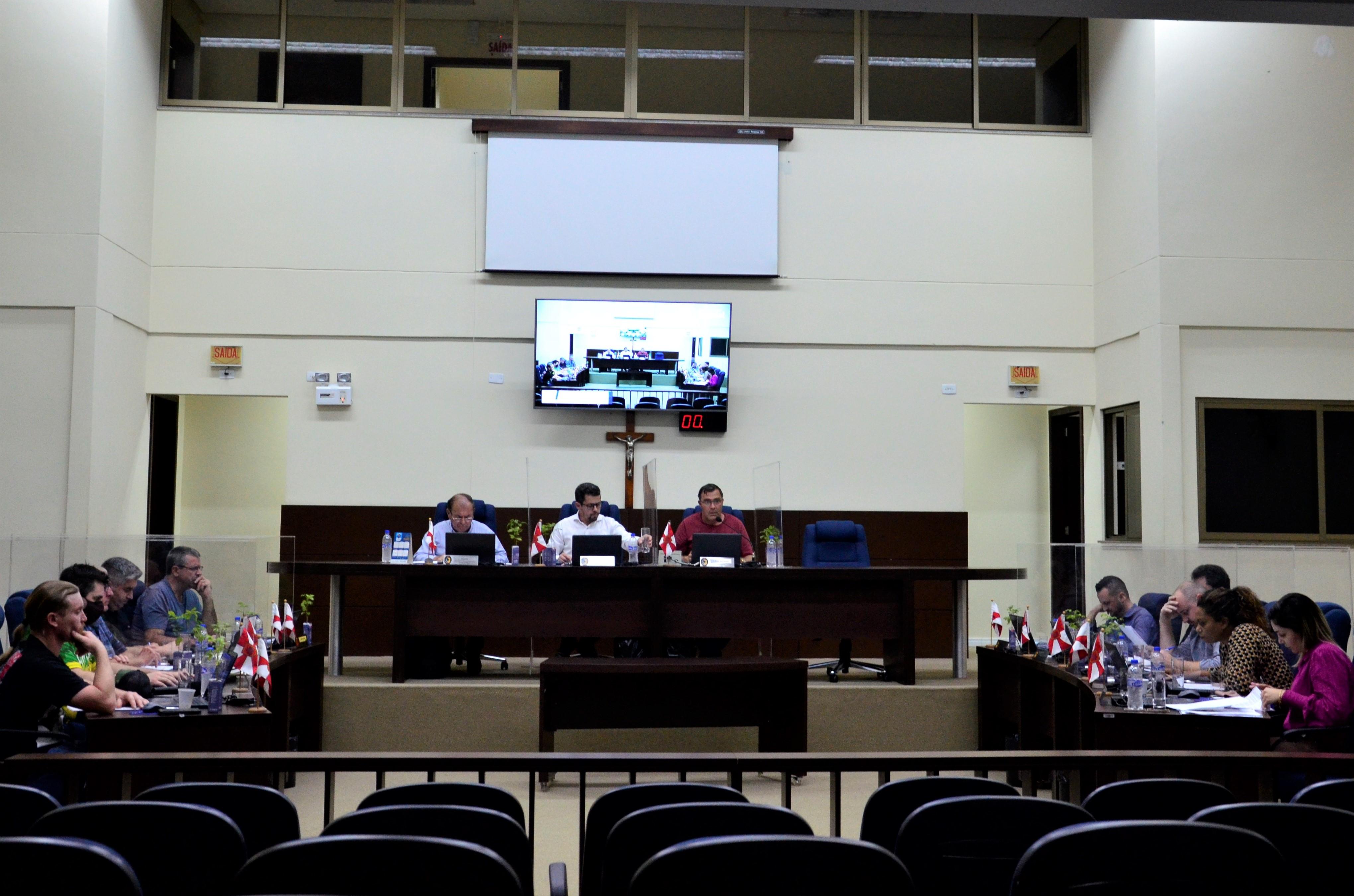 Sessão Ordinária 09/09/2021