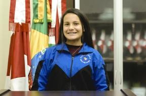 Luisa Gabrielle Elias
