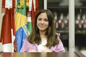 Mayra Gabriela Peschke