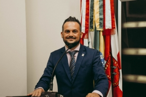 Elton Marcos Possamai